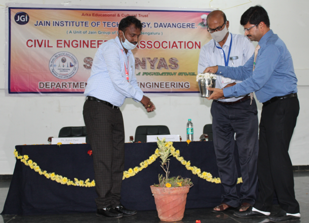 Engineers Day Celebration