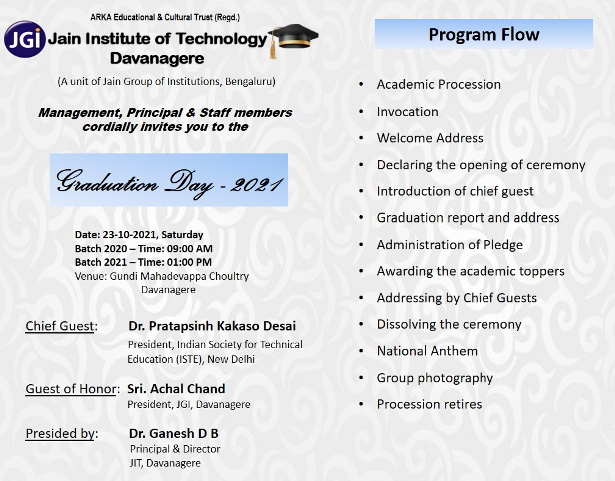 Graduation-Day 2021